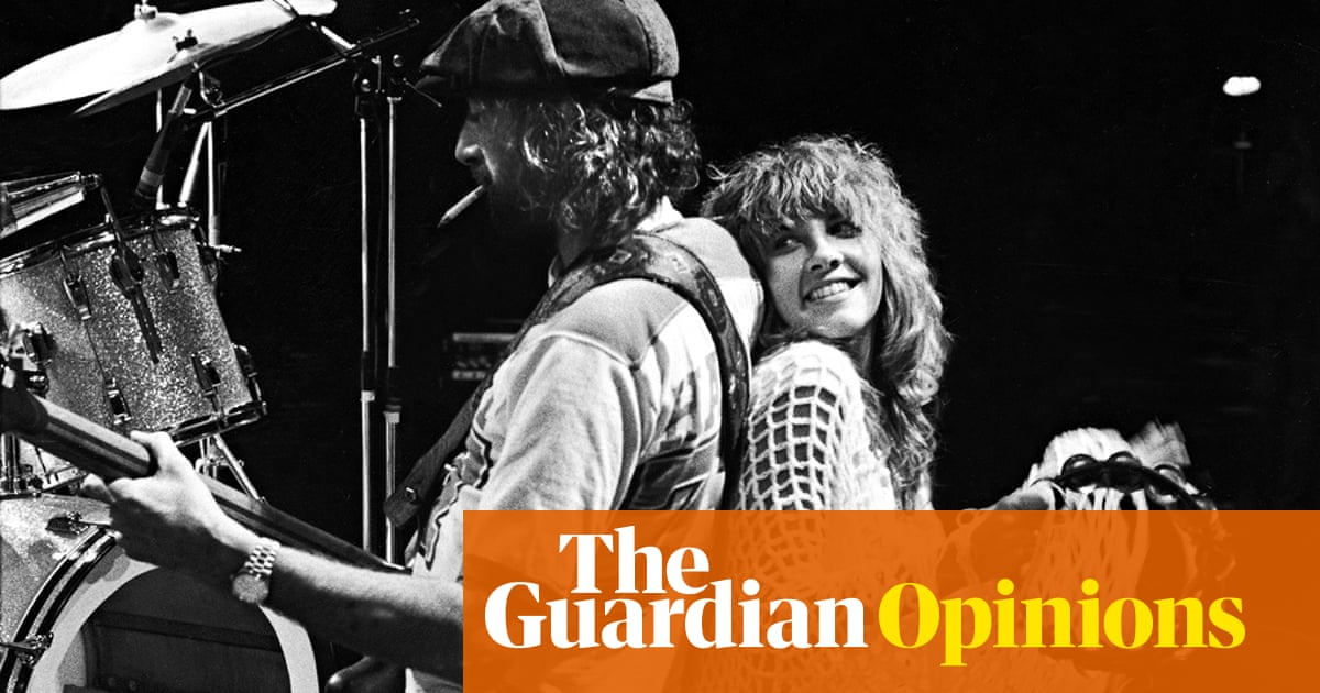 Where are the women of rock? Ask Stevie Nicks and Christine