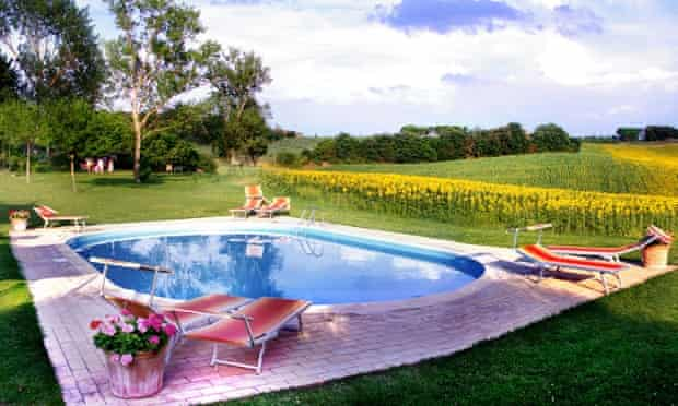 Fattoria Santa Vittoria Farmhouse and Winery, Italy