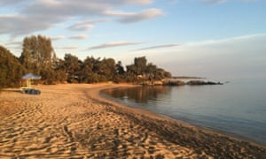 Areti Camping and Bungalows, Greece