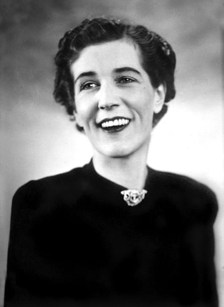 Georgette Heyer, queen of Regency romance, honoured with blue plaque | Georgette  Heyer | The Guardian