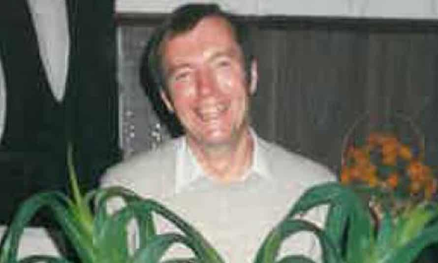 The victim, David Paterson, opposed euthanasia.