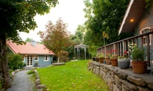 eco cottage County Galway