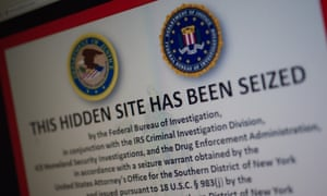 The takedown notice for Silk Road. The responses to Global Drug Survery 2015 indicate that drug users found the darknet to be cheaper, more reliable and safer than their alternative sources.