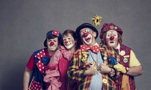 17281f738 Send out the clowns: why are they losing popularity? | Stage | The ...
