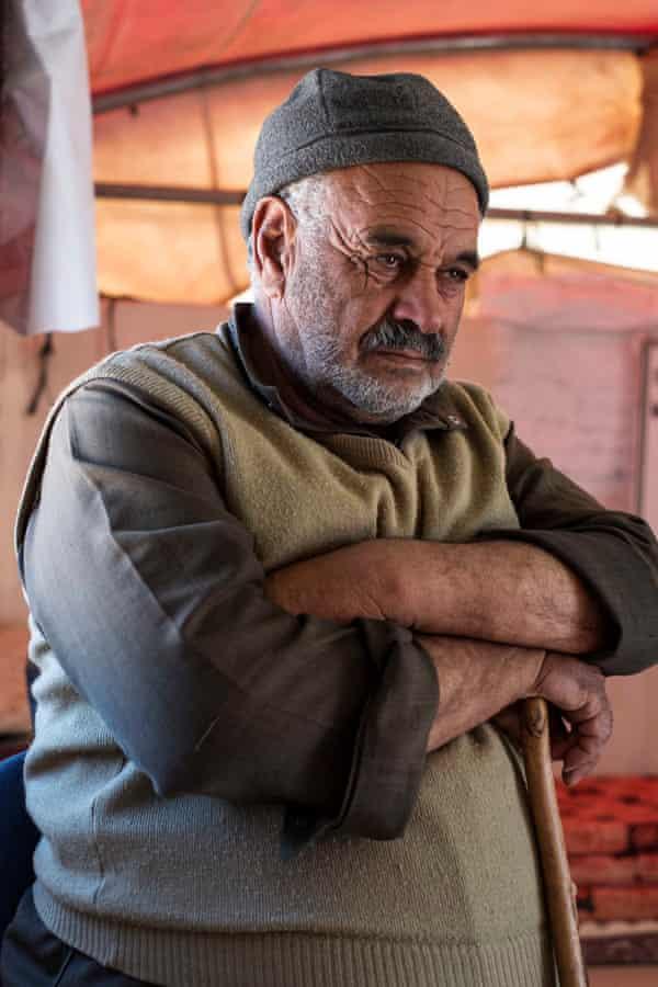 Mohammed al Nuwaja.