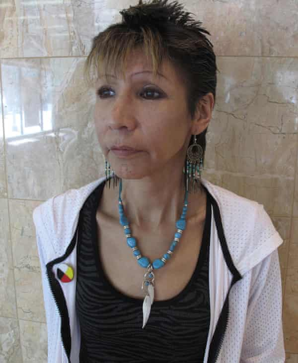 Sue Caribou