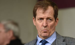 'We are in big trouble in the UK, which is why this leadership election is very very important,' said Alastair Campbell.