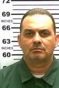 Convicted killer Richard Matt, 48