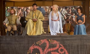 Game Of Thrones Recap Season Five Episode Nine The Dance