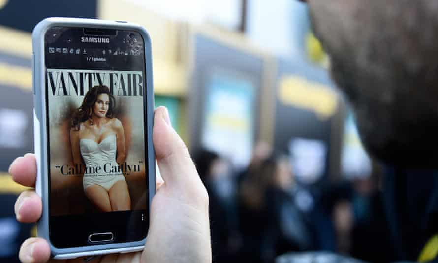 Caitlyn Jenner, formerly Bruce Jenner, introduced herself last week on the cover of Vanity Fair, to mostly positive reaction from the media.