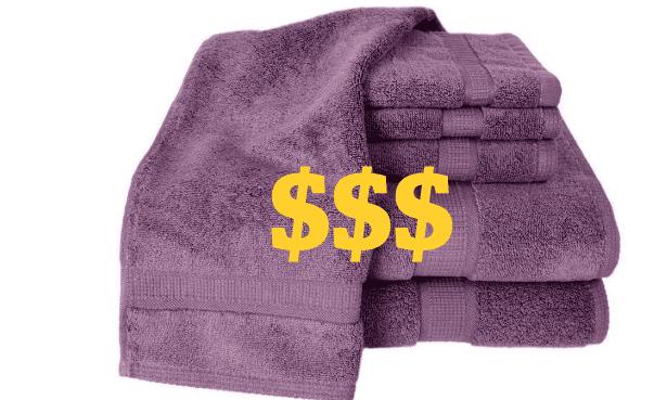 Amazon towel screengrab