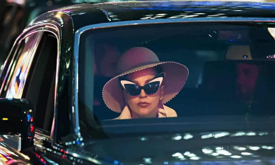 Celebrity Sightings In New York City - December 01, 2014
