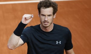 Andy Murray will be cheering on startups as part of his new partnership with Seedrs.