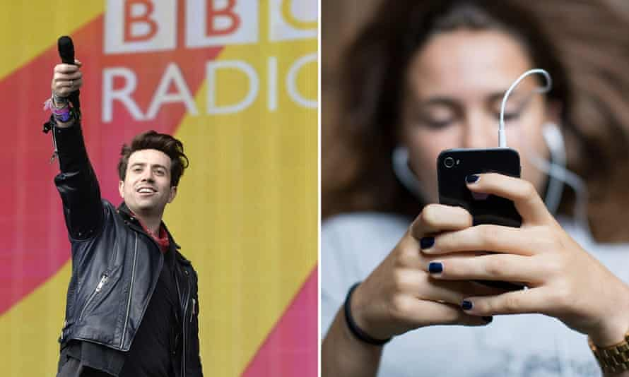 Radio 1's audience could be at risk of being poached by Apple's new streaming service, Apple Music.