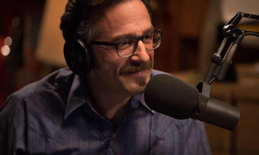 Marc Maron: don't make him angry