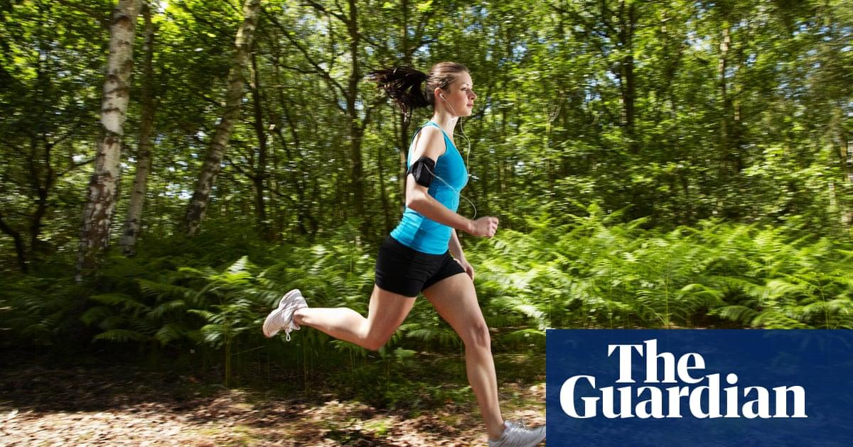 Fartlek: Sweden's gift to running. '