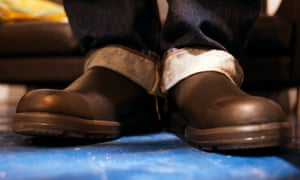 Blundstone – makes some of its boots in Australia.