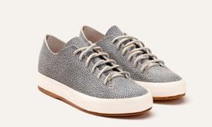 Feit shoes, designed in Australia.