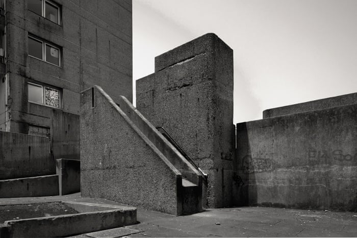 Balfron Tower playground
