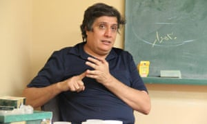 Mostafa Azizi, a 53-year-old Iranian film-maker, producer and writer has been sentenced to eight years in jail.