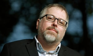 Jeff VanderMeer wins Nebula award for Annihilation | Books