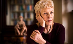Ruth Rendell in 2013.