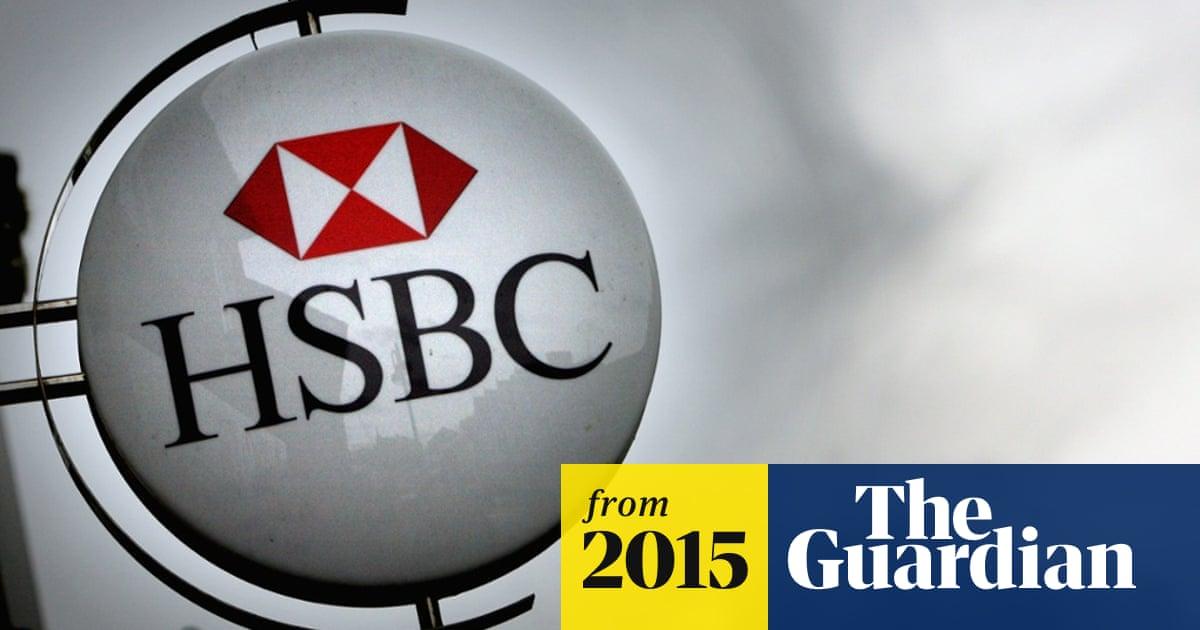 HSBC to rebrand UK high street bank as global shakeup sheds