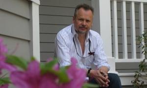 Piotr Piotrowski at The Clark Institute, Williamstown, Massachusetts, in 2009