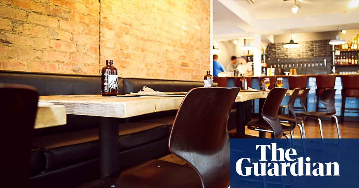 Top 10 Budget Restaurants And Cafes In Nottingham Travel