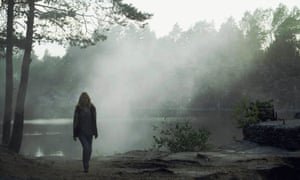 If you go down to the Nordic woods today… Eva Thörnblad (Moa Gammel) in Jordskott.
