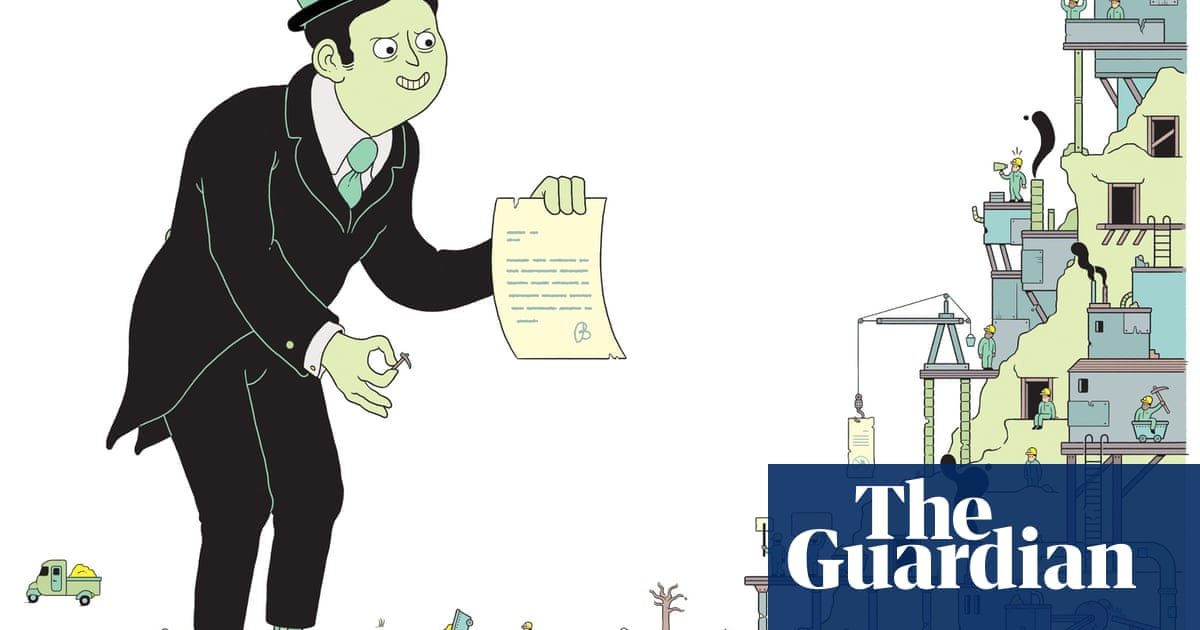 The Obscure Legal System That Lets Corporations Sue Countries