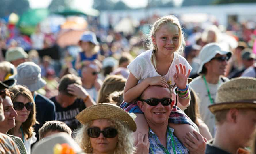 Deershed festival