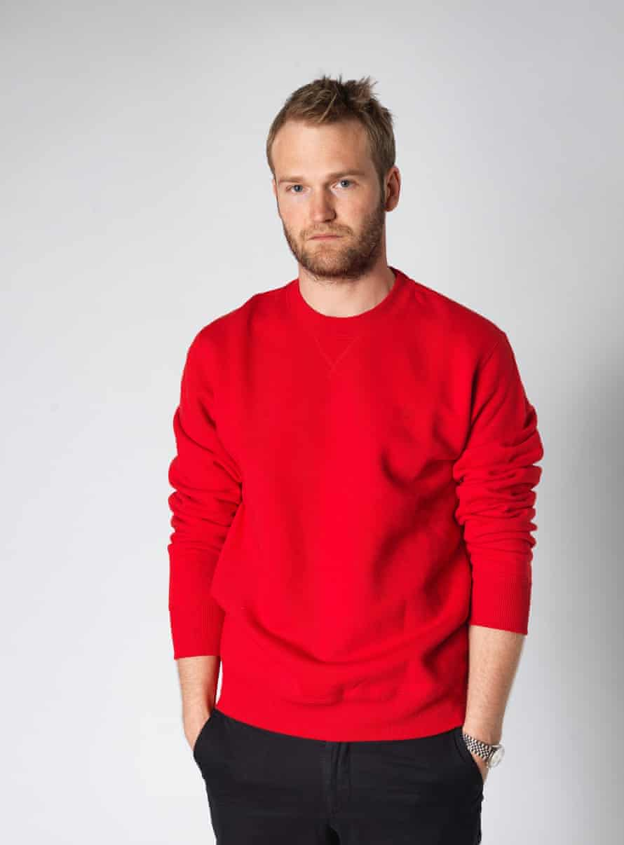 The 30 Year Sweatshirt
