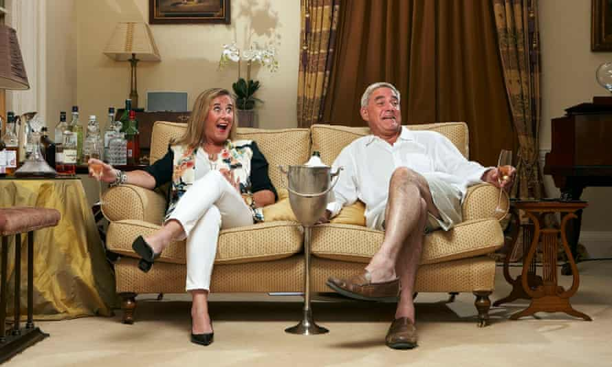 Channel 4 said it had achieved 'creative excellence' in 2014, scoring succes through shows such as Gogglebox
