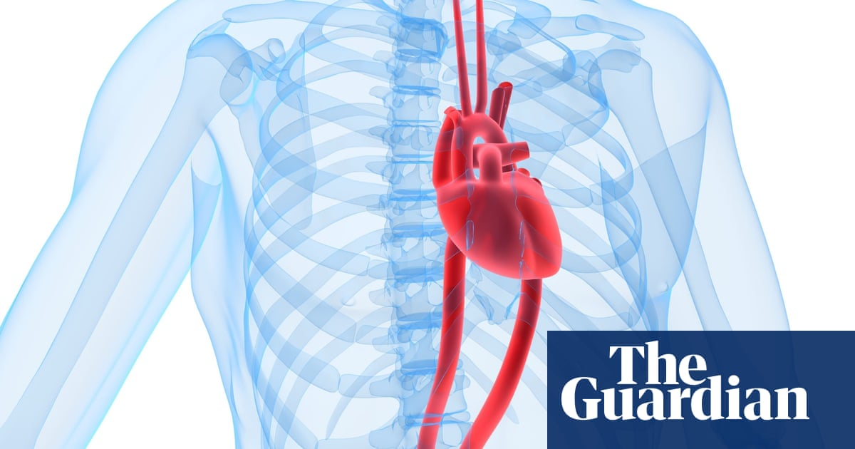 Heartburn Drugs Could Increase Heart Attack Risk Warn Scientists