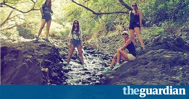 Lift selfies, lobster porn and pool feet: how Instagram redefined the summer | Media | The Guardian