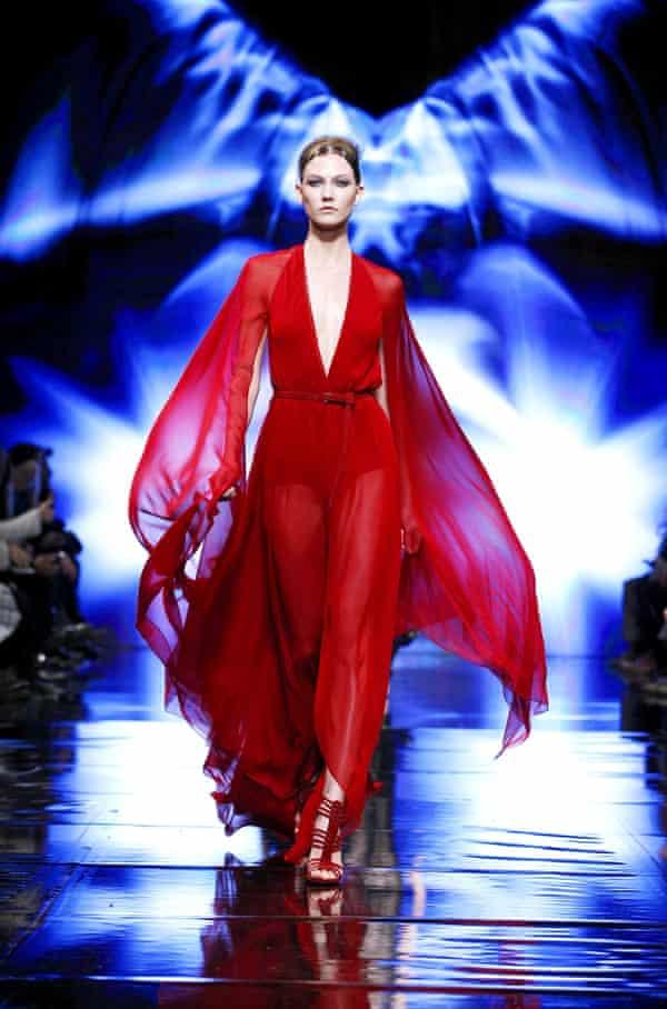 Donna Karan S Greatest Fashion Achievements Fashion The Guardian
