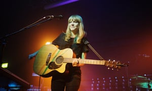 Lucy Rose Performs At Glasgow Art School
