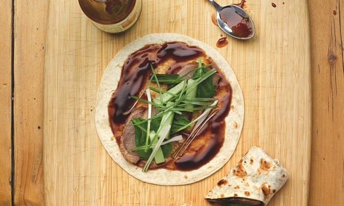 Its a wrap the working lunch plus recipes from britains its a wrap the working lunch plus recipes from britains favourite quick lunch chains life and style the guardian forumfinder Images