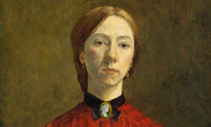 already archived Gwen John (1876-1939)Self-Portrait 1902Oil on canvas44.8 x 34.9 cmPlease credit: Tate. Purchased 1942(c) Estate of Gwen John. All Rights Reserved, DACS 2004> Gwen John and Augustus John> Supported by Tate Members> Tate Britain, Linbury Galleries, Level 1> 29 September 2004 - 9 January 2005   <<N05366_72565.jpg>>