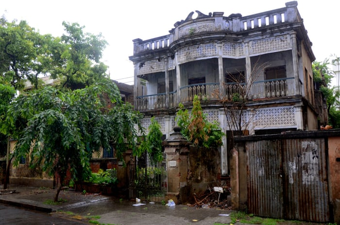 Calcutta's architecture is unique  Its destruction is a disaster for