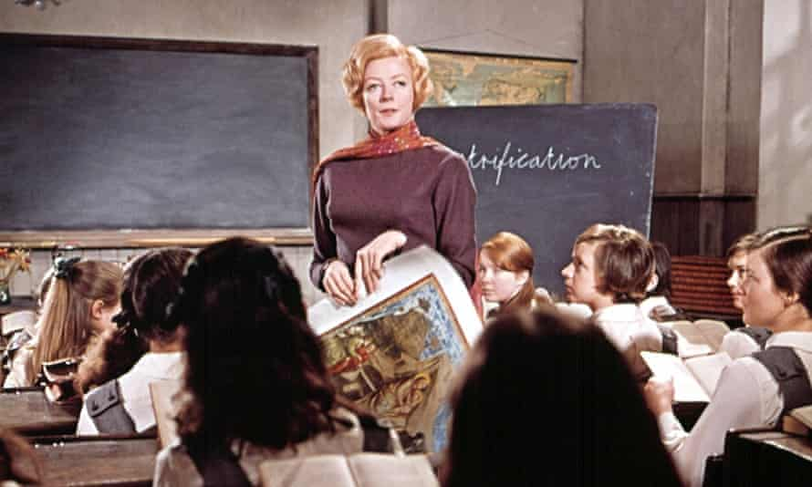 The Prime of Miss Jean Brodie.