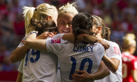 It's not just women's football that struggles for funding.