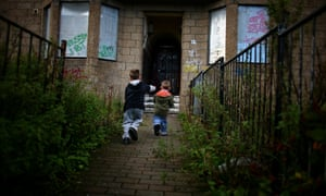 Iain Duncan Smith is today announcing plans to change the child poverty measures.