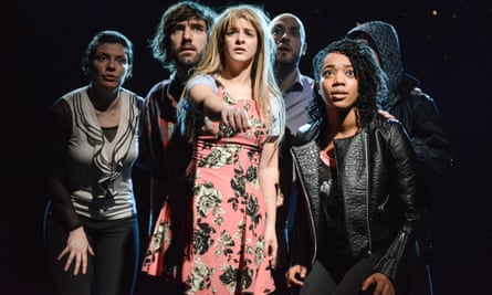 Solace of the Road at Derby theatre