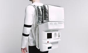The Atelier Teratoma Technopicnic.