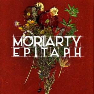 Moriarty Epitaph album cover