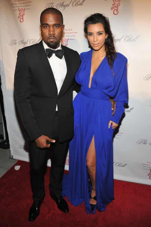 Would Kim and Kanye be just as happy on $75,000?