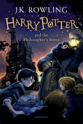 Harry potter- comfort book