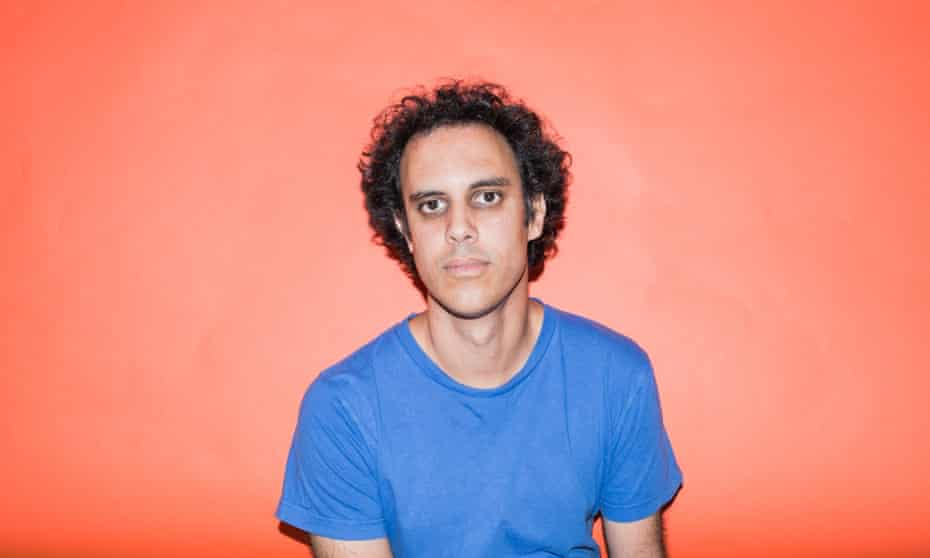 'I want to have these records tell a story': Four Tet.